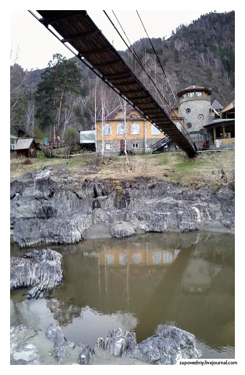 04_Царская охота с мостом