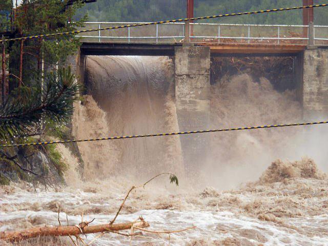 05_Чемальская ГЭС