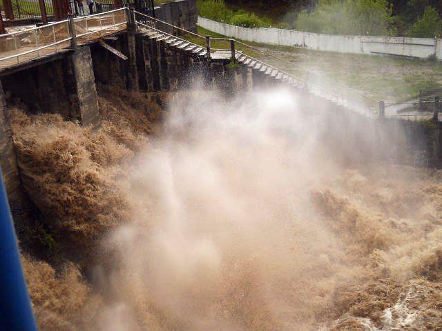 82_Чемальская ГЭС