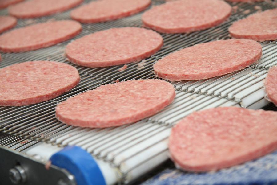 Рецепт котлеты на гамбургер как в макдональдсе #1