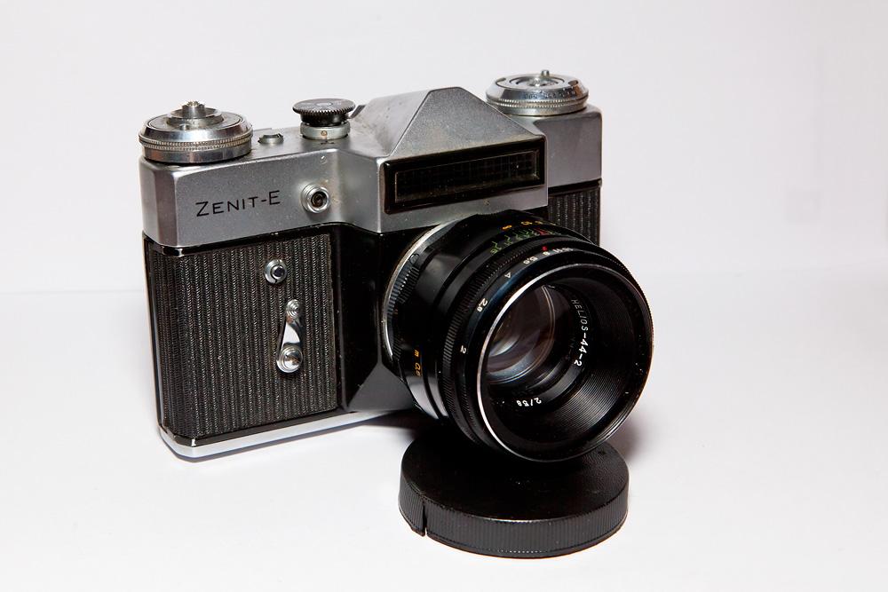 антикварные фотоаппараты ссср еще стереотипы