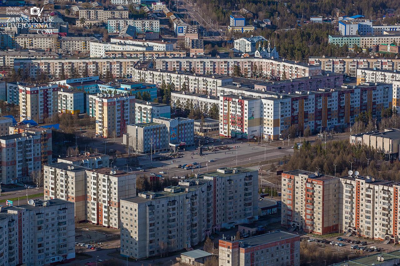 для город нерюнгри фото города позволяет более