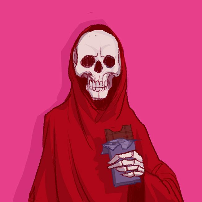 deathchocolit