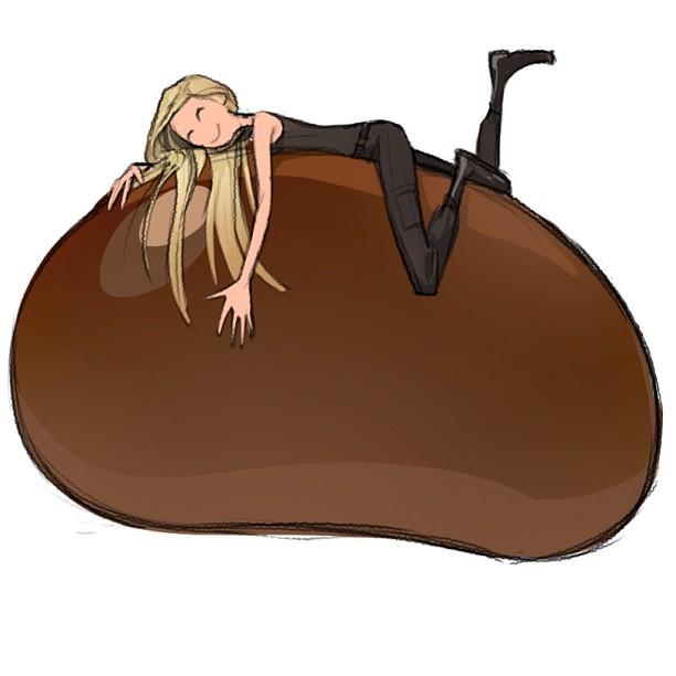 World Chocolate Day!