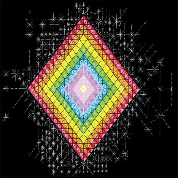 Lavender Diamond - Incorruptible Heart - 2012