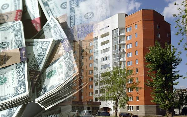 Сравнение курса доллара