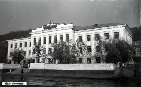30 Дом Советов