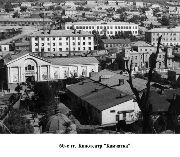 32 Центр города