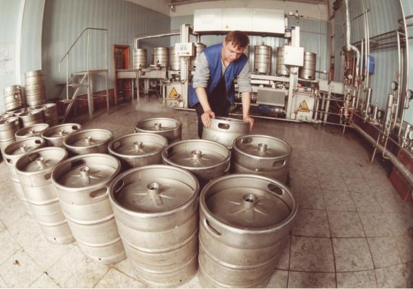 56 Завод Камчатское пиво.