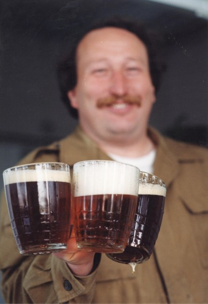 59 Завод Камчатское пиво. Реклама