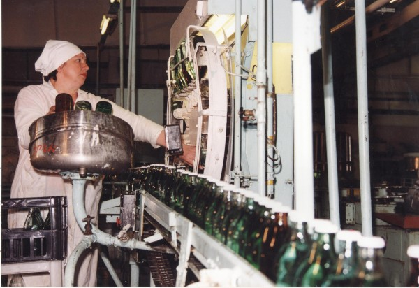 63 Завод Камчатское пиво.