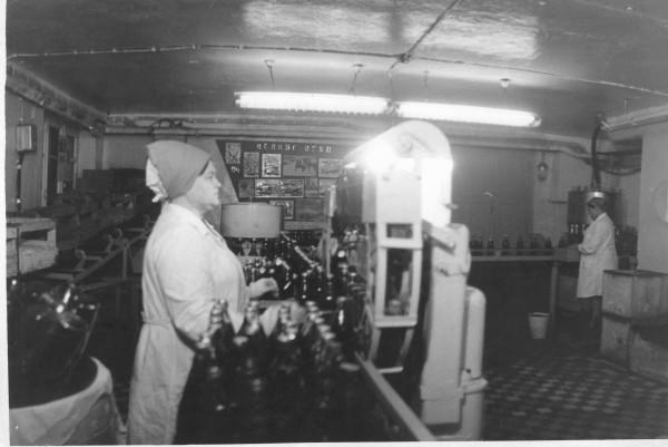 67 Завод Камчатское пиво.