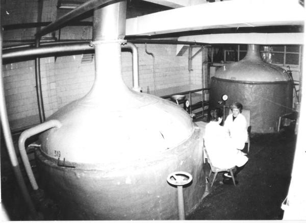69 Завод Камчатское пиво.