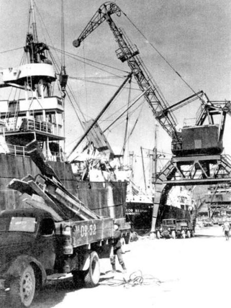 72 Петропавловск-Камчатский морской торговый порт