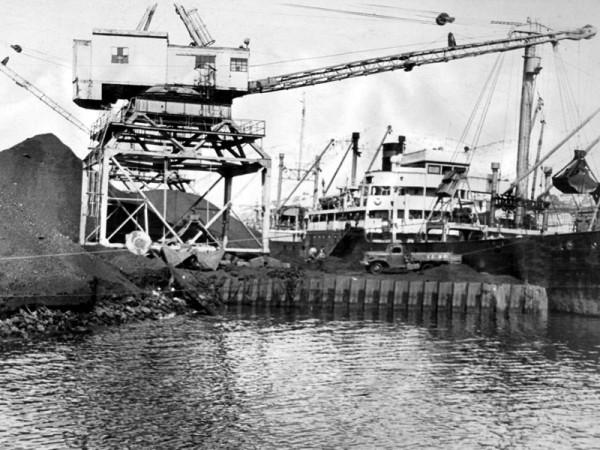 73 Петропавловск-Камчатский морской торговый порт