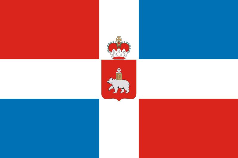 Пермский край