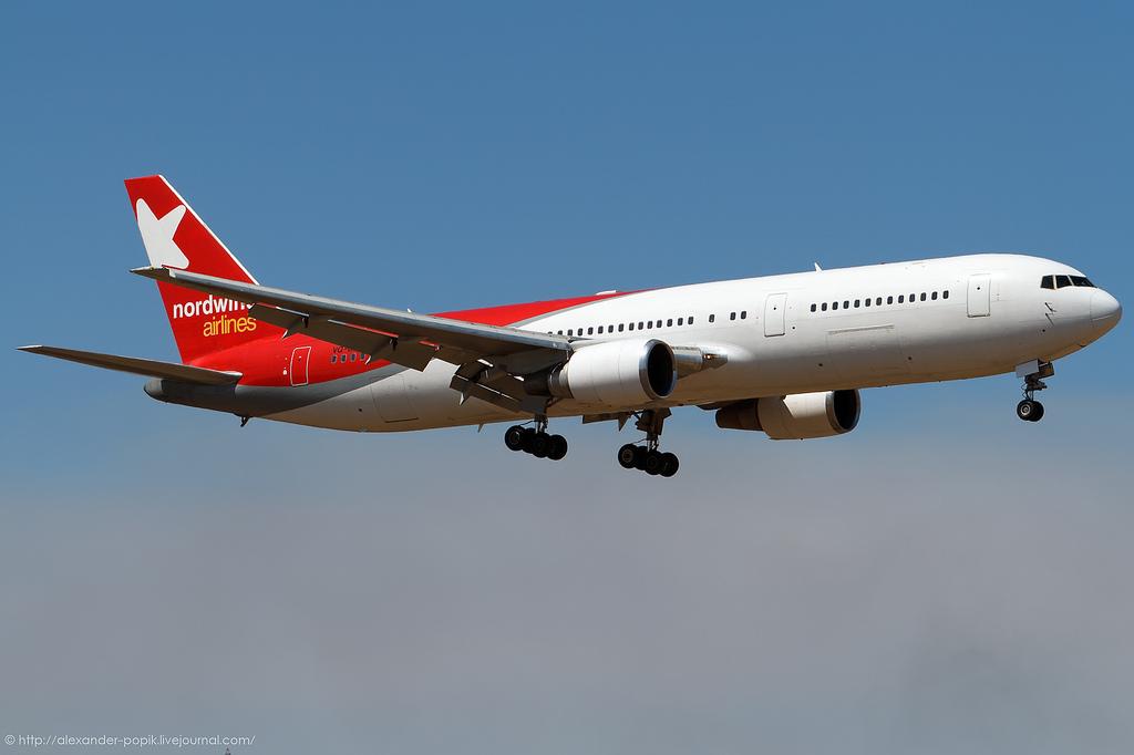 ООО «Северный Ветер»(Nordwind Airlines)