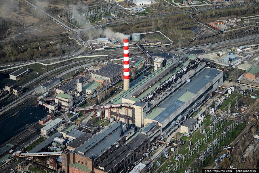ZAVODFOTO из ЖЖ: Промышленность Новосибирска