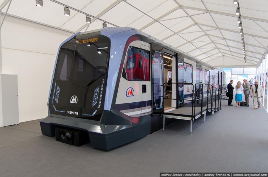 ZAVODFOTO из ЖЖ: Международный железнодорожный салон Экспо-1520, часть первая
