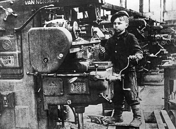 7 Пермский моторостроительный завод, 1943 год