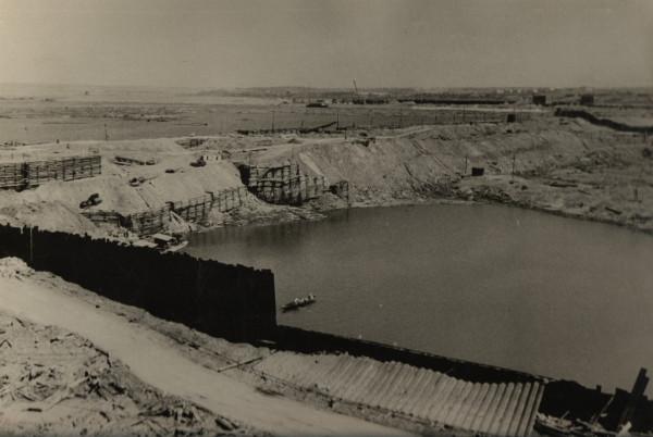 13 Строительство КамГэс