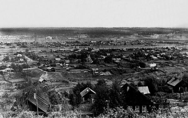 3 1960-е годы Обогатитель и Общий Рудник