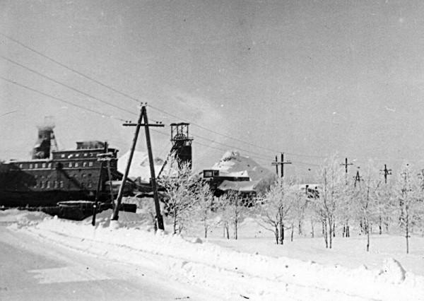 1 1982 г. Шахта Широковская