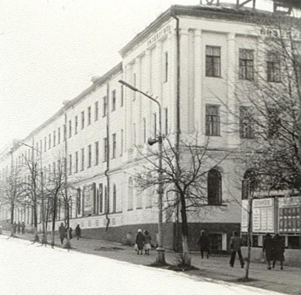 2 1980-е Кизелуголь