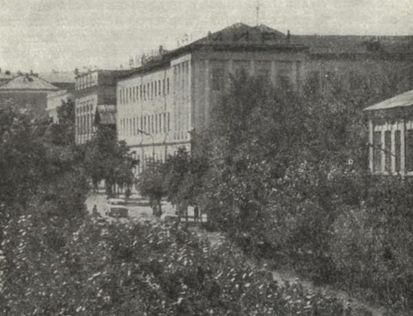 4 70-е годы XX века Кизелуголь...