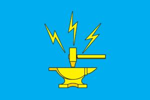 Dobryanka_City_Flag_(Perm_Krai,_2006)