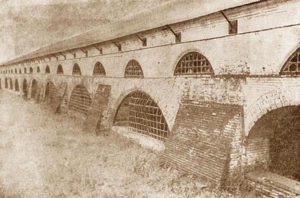 3 Цех Пожевского завода (1840-е гг