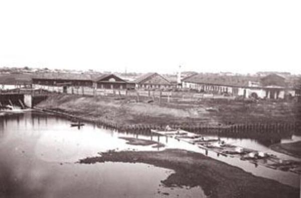 4 Завод в ХIХ веке
