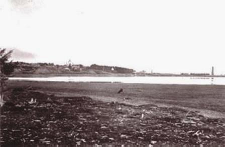 5 Панорама завода. ХIХ век.