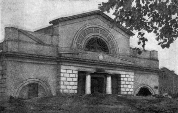 32 Нижний завод (Екатерининская фабрика)