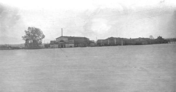 34 Нижний завод (Екатерининская фабрика). 1947 год (предположительно)