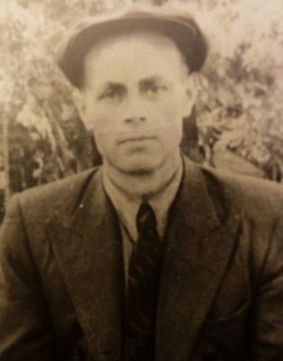 60 Последний начальник листопрокатного цеха (1956 г