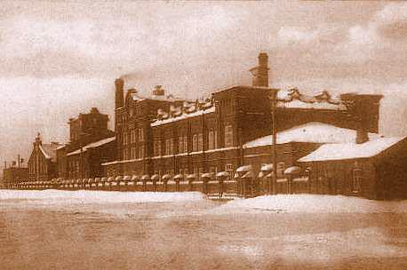 Винзавод 1905 год