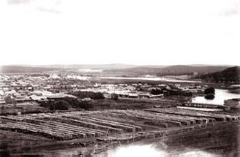 12 Дровяная площадь Сысертского завода