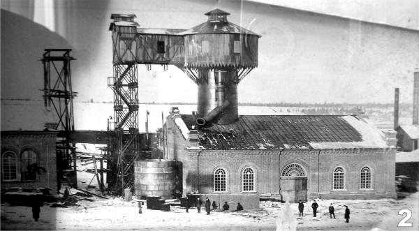 1 Нижнетуринский металлургический завод