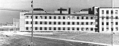 1 Карпинский электромашиностроительный завод
