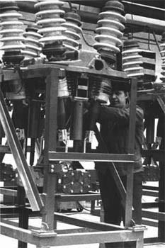 3 Карпинский электромашиностроительный завод