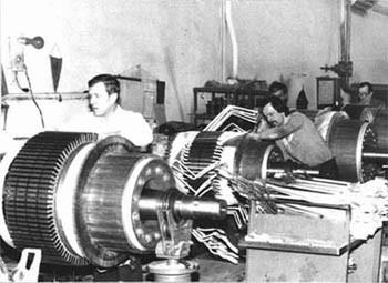 4 Карпинский электромашиностроительный завод