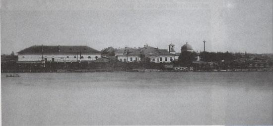 2 Верхняя Салда в 1880-е годы