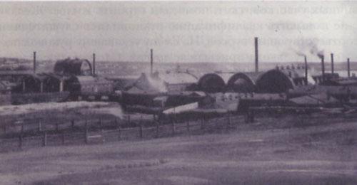 9 Верхнесалдинский металлургический завод. XIX век