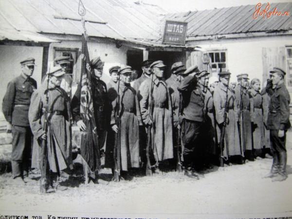 12 военизированная охрана завода