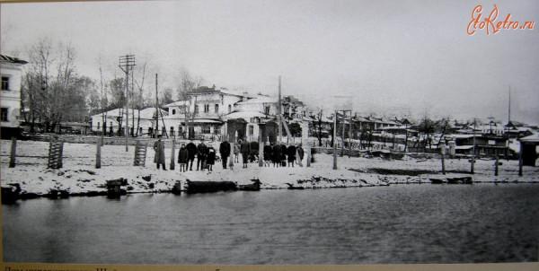 21 дом управляющего заводом. 1905-1910 г.  Он располагался в 100 метрах от Шайтанского завода
