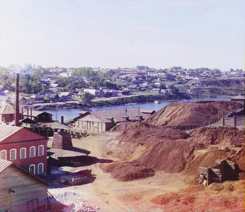3 Каменский завод