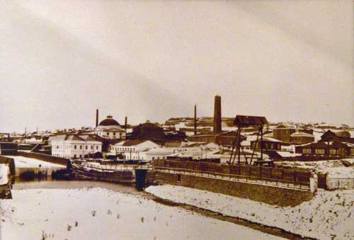 7 Каменский завод