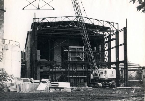 19 Строительство котельной ПТВМ-50 (Синарская ТЭЦ)