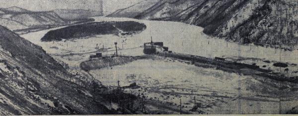 3 Строительство Зейской ГЭС